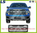 ABS neues Raubvogel-Art-Schwarz-Gitter für 09-14 Ford F150