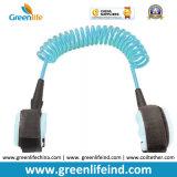 Correo Anti-Perdido popular para el harness de seguridad retractable de la protección de la caída de los niños