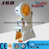 Máquina da imprensa da energia hidráulica de Jsd J23