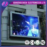 Dello schermo impermeabile del comitato di colore completo P5 visualizzazione di LED programmabile LED