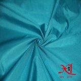 De garen-Geverfte Stof van 100% Nylon voor de Voering van het Overhemd Mens of van het Jasje