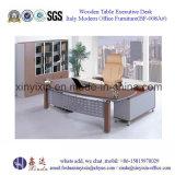 Стол турецкого офиса офисной мебели 0Nисполнительный с кожей (BF-009#)
