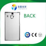 Panneau solaire 160W de silicium monocristallin