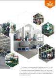 Máquina de mistura eficiente elevada para o fertilizante do elemento de traçado