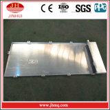 Rivestimento di alluminio di disegno di ingegneria innovatrice di montaggio per la parete divisoria