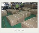 Refrigerador evaporativo ahorro de energía del aire de enfriamiento de la fábrica de las aves de corral