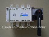 Commutateurs de transfert de générateur manuel de 20A 63A 80A