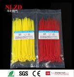Levering voor doorverkoop van de de kabelband van ware grootten de nietReleasable nylon direct van fabriek