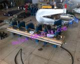 컨베이어 벨트 접합 기계, 벨트 합동 가황 압박 기계