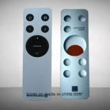 Shell van het aluminium Afstandsbediening voor Audio