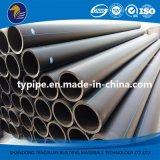 Трубопровод пластмассы HDPE воды большого диаметра