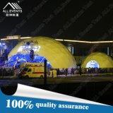 шатер шарика шатра купола 20m большой (DT-2000)