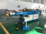 Dobladora del tubo automático de Plm-Dw75CNC para el tubo de acero