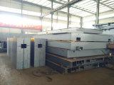 Pont à bascule d'échelle du camion Scs-100 pour le système de collecte des déchets