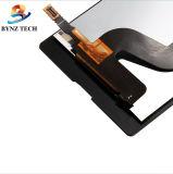 Касание LCD мобильного телефона для агрегата индикации экрана Сони E3