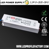 Fuente de alimentación de la conmutación de la C.C. 24V, UPS el de alta frecuencia del programa piloto del LED, programa piloto del bulbo del LED