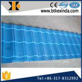 Azulejo esmaltado material para techos de acero del color de Kxd 1080 que hace la maquinaria