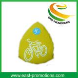 Asiento cubiertas impresas publicidad de la bicicleta de una silla cubierta