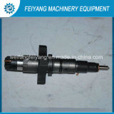 Weichai motor diesel inyector 612630090055