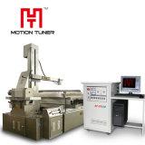 アルミニウム大きい仕事台高速CNCワイヤー切口機械