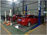 セリウムの油圧2郵便車の駐車上昇、二重層の油圧駐車上昇