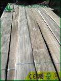 Taglio rotativo dell'impiallacciatura naturale e legname affettato di Okoume del taglio per il Sudamerica
