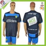 Dreamfox 스포츠 팀 싸게 100%년 폴리에스테에 의하여 승화되는 주문품 축구 셔츠