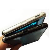 ソニーXperia M5 E5603 E5606 E5653 E5633 E5643 E5663のフレームの斜面ハウジングLCDスクリーンのホールダーフレームのため