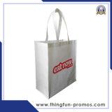 Zoll gedruckter Einkaufstaschetote-Beutel für Supermarkt