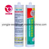 Het Dichtingsproduct van het silicone voor de Gordijngevel van het Glas (Rs-168)