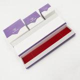 Caixa de empacotamento personalizada do terno do bracelete da pulseira do pendente do anel (J09-E)