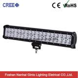 Anti-Fogちり止め108Wクリー族LED作業ライト(GT3400-108W)