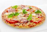 Mini precio de la máquina de la pizza (ZMC-309M)