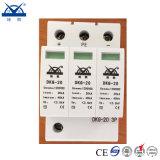 Приспособление защиты от перенапряжения DC PV солнечное 120V 700V 1200V рельса DIN