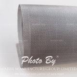 Engranzamento da tela de filtro do leite do aço inoxidável
