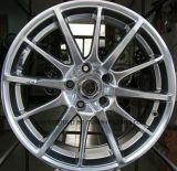 Rodas F86200 -- 2 para BMW/Benz/Porsche/Toyota para suas bordas bem escolhidas da roda da liga do carro