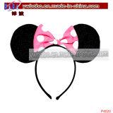 Bande de cheveu de bandeau d'accessoires de cheveu de cadeau de promotion (P4023)