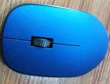 ラップトップのための小型光学無線マウス2.4G信頼できる1600dpi Jo11