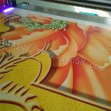 Impresora plana ULTRAVIOLETA para la pared del fondo/la baldosa cerámica modificadas para requisitos particulares impresión