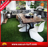 庭のための製造業者の供給の総合的な草の人工的なマット