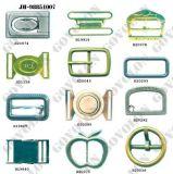 Acessórios do vestuário/tecla de camisa/tecla plástica/tecla do metal