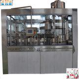 Automatische Capsuleermachine Drie van de Vuller van de Wasmachine van het Water in Één Machine