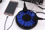 Haut-parleur de haute qualité de Bluetooth avec le plot électrique