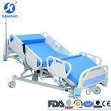 Elektrisches justierbares ICU Krankenhaus-Multifunktionsbett