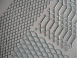 Engranzamento de fio expandido metal galvanizado