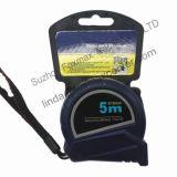 Аппаратуры высокого качества измеряя измеряя ленту Fmt-007