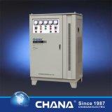 De hand Automatische AC gelijkstroom van de Enige Fase van de Macht 220V Regelgever van het Voltage
