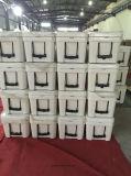25L, 45L, rectángulo Generación de eco-Cómodo del refrigerador del moldeado rotatorio del rectángulo del refrigerador 65L