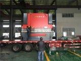 El mejor freno de la prensa del precio de China, freno de la prensa del CNC, envío del freno de la prensa hidráulica de China
