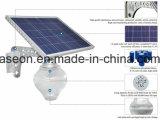 太陽街灯、保証5年のの太陽モモライト2.0